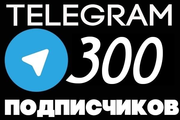 Подписчики telegramПродвижение в социальных сетях<br>У Вас есть аккаунт Telegram, но Вы не популярны ? Мы исправим положение. У нас Вы можете купить пользователей на Ваш аккаунт. Весь процесс делается живыми людьми со всего мира, из своих аккаунтов. Данная услуга подходит только для каналов (channel)! ! ! Услуга не подходит для ботов и чатов, групп. Вы получаете 300 пользователей на канал +бонус от исполнителя. Процент отписок может составить 5-10 процентов, но мы делаем с большим запасом на такой случай.<br>