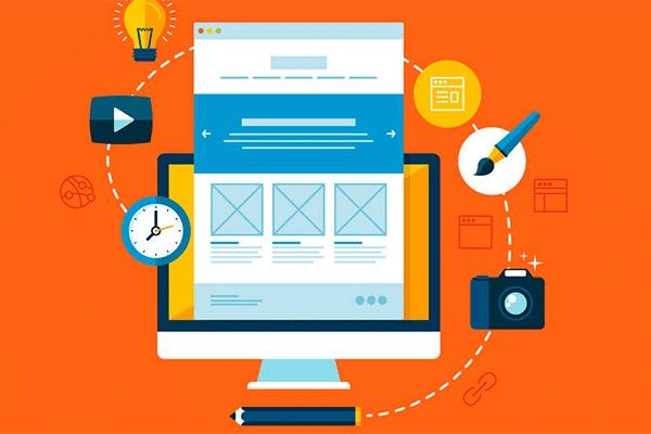 Дизайн страницы сайтаВеб-дизайн<br>Приветствую! Нарисую современный дизайн одной страницы вашего сайта! Что я могу вам предложить • Современный дизайн; • Грамотное обозначение слоев;<br>