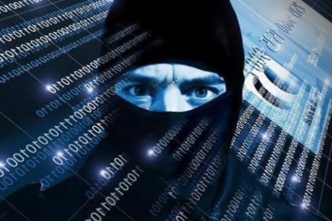 проведу поиск уязвимостей на сайте 1 - kwork.ru