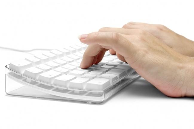 Набор текстаНабор текста<br>Набор текста: изображения (сканы, фотографии, скриншоты и т. д. ); pdf-файлы; аудио. Быстро, с учетом ваших требований.<br>
