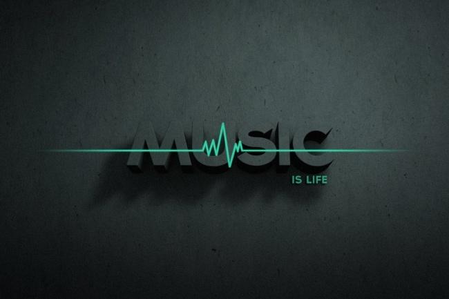 Музыкальный трек к компьютерной игре 1 - kwork.ru
