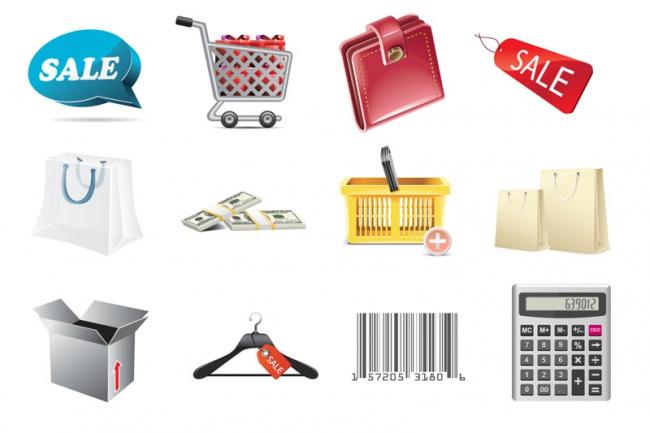 Добавлю 100 товаров в Ваш интернет - магазин 1 - kwork.ru