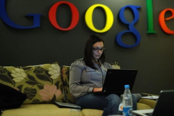 поставлю 20 ссылок в Google+ 1 - kwork.ru