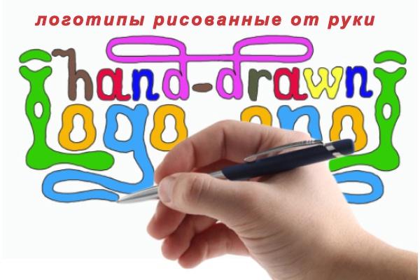 Создам логотип вашей мечты 1 - kwork.ru