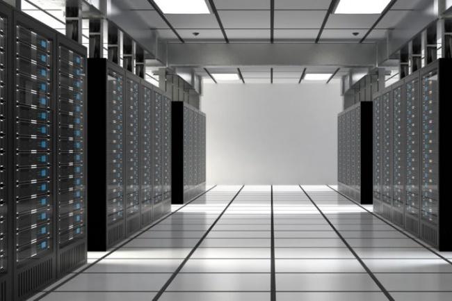 Vps сервер (с возможностью покупки навсегда) 1 - kwork.ru