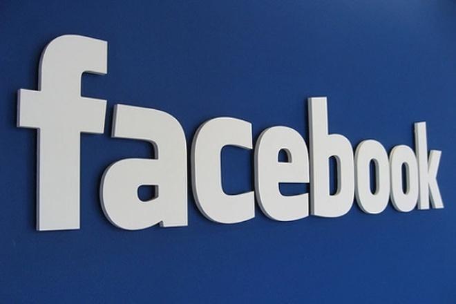 200 участников в facebook на фан-страничку 1 - kwork.ru