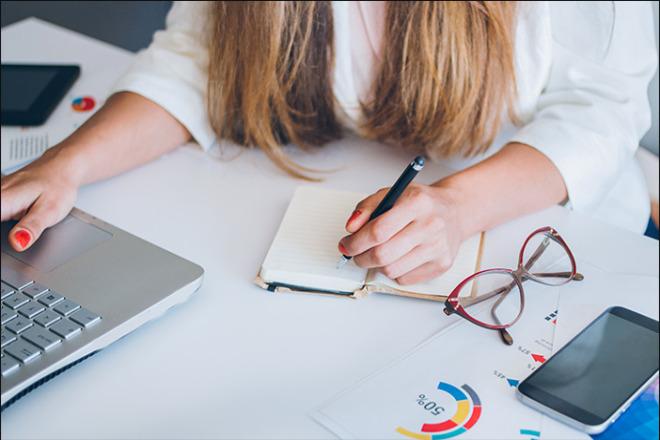 Напишу тексты для ваши сайтов 1 - kwork.ru