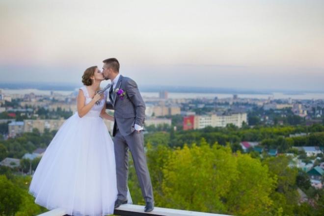 Сделаю Ваши фото более оригинальными 1 - kwork.ru