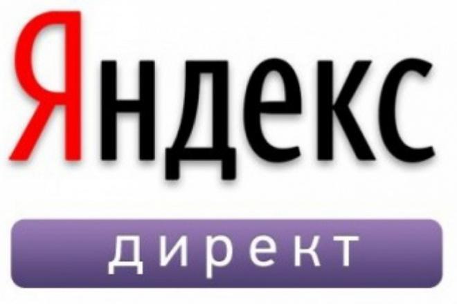 Аудит рекаламной кампании в Я.Директ 1 - kwork.ru