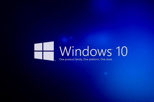 Помощь в установке Windows 10 и приобретение лицензии 1 - kwork.ru