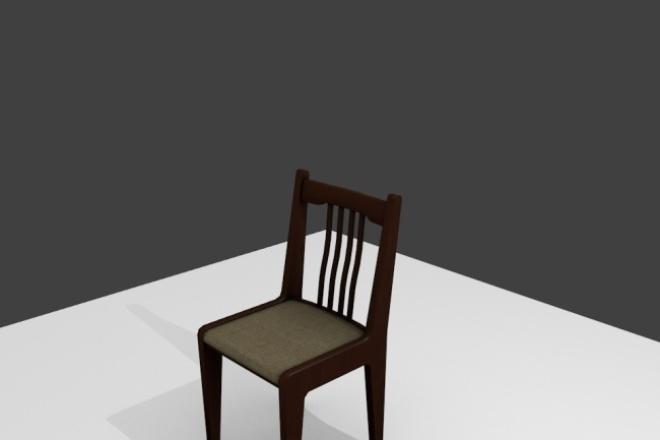 Сделаю 3D модель по зарисовкам и чертежам. Текстурирование и РендерФлеш и 3D-графика<br>Создам 3d Несложная Модель по вашим чертежам или рисункам. Больше всего специализируюсь на low poly моделях.<br>