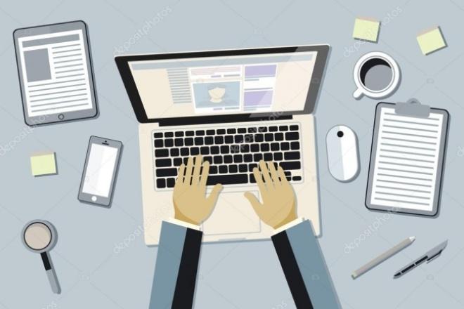 Рекламные текстыПродающие и бизнес-тексты<br>Напишу продающий и уникальный текст по вашим заказам на любую тематику. Максимально быстро и качественно.<br>