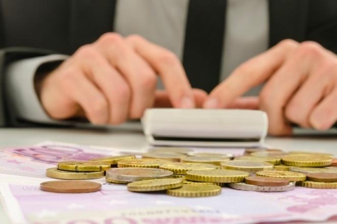 Финансовый консультант 1 - kwork.ru