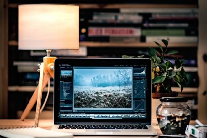 Качественный видеомонтажМонтаж и обработка видео<br>Удаление лишних кадров Вставка вашего логотипа Вставка аудио / озвучки (если есть) Обрезка лишних краев кадра Качественная склейка, коррекция переходов + Бонус - цветокоррекция некоторых кадров (слишком яркие/тусклые) для общей картины.<br>