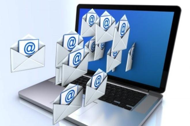 Отправлю письмо по базе до 3000 имейловE-mail маркетинг<br>Доброго времени суток! Отправлю письмо по базе до 3000 имейлов в рамках 1 кворка. Все письма идут во входящие! База может быть Ваша.<br>