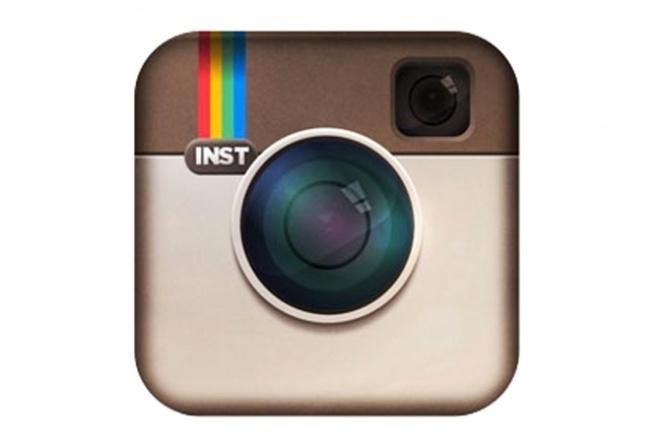 продвину Ваш аккаунт в Instagram 1 - kwork.ru
