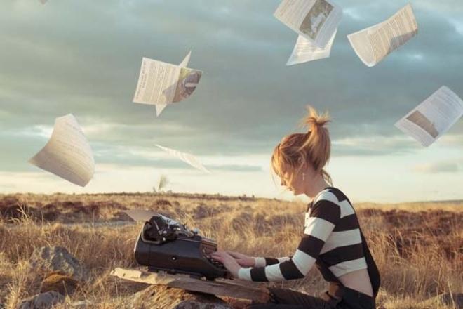 Напишу цепляющее стихотворение или песню быстро и качественноСтихи, рассказы, сказки<br>Напишу песню, стих. Работая со мной, Вы обязательно будете довольны результатом выполненной работы. пример НА ходу: Мой стих, за деньги он, но я ведь не продажный! Веду борьбу внутри с талантливым бойцом Но согревает то, что после сделки скажет каждый: Стих заказал! Всё чётко! Быстро! молодцом! Буду рад помочь Вам) Для написания песни, желательно сбросить мне аудио либо дэмо мелодии. но можно и без музыки*)<br>