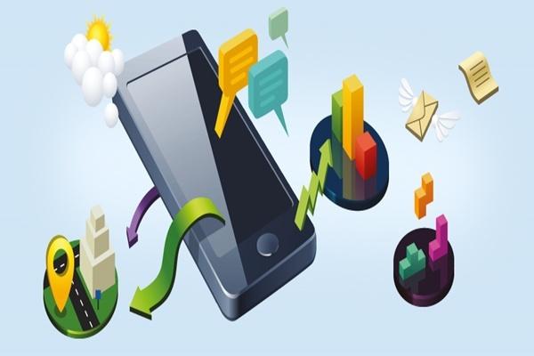 Управляемое андроид приложение для любого бизнеса 1 - kwork.ru