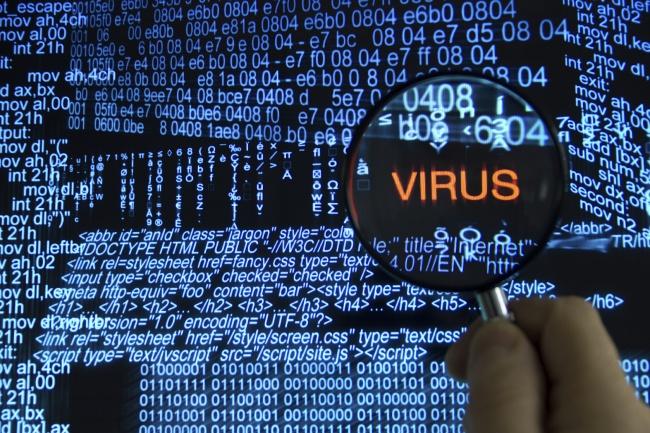 Почищу сайт от вирусов 1 - kwork.ru