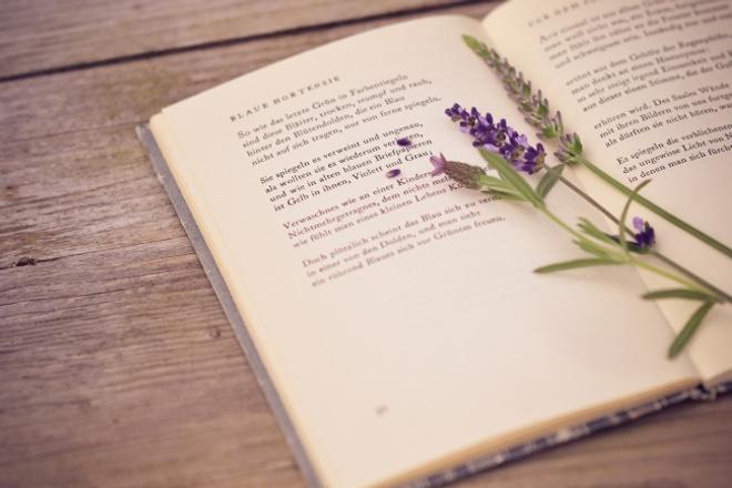 Напишу стих, четверостишие 1 - kwork.ru