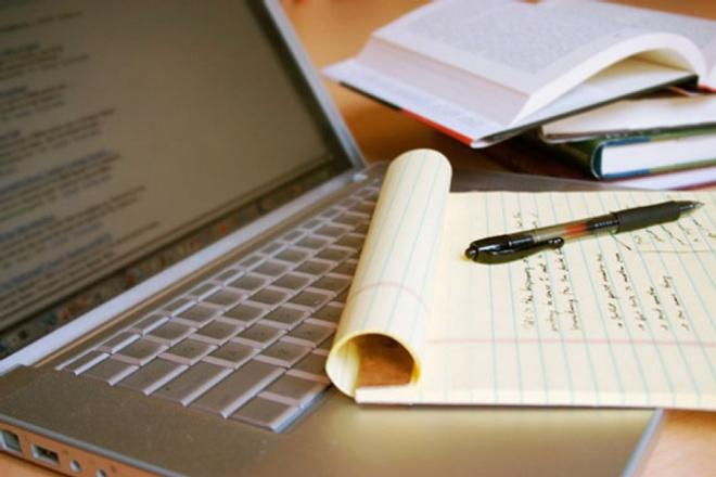 Напишу уникальные тексты, статьи для сайта на любую тематику 1 - kwork.ru