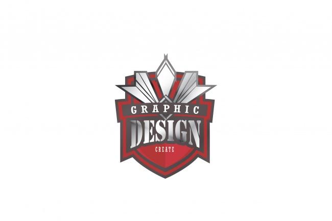 Выполню дизайн логотипа 1 - kwork.ru