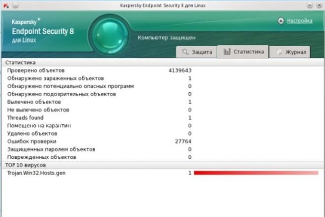 Настрою антивирусАдминистрирование и настройка<br>Настрою Вашу антивирусную систему под операционные системы Windows, GNU/Linux Debian, Ubuntu, Astra Linux, объясню что делаю, как делаю и почему делаю.<br>