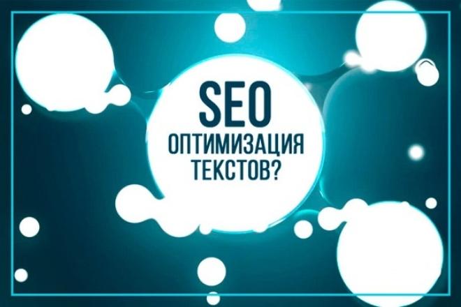 Проверю 25 текстов 1 - kwork.ru