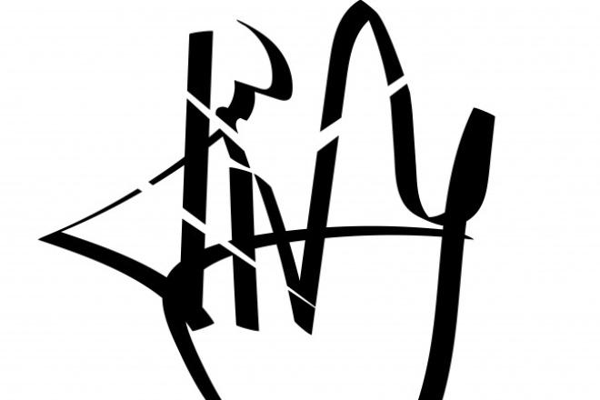 разработаю 3 логотипа 1 - kwork.ru