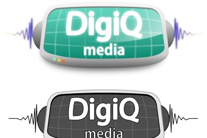 Нарисую логотипЛоготипы<br>Создам качественный логотип в векторном формате. Векторный формат позволяет быстро произвести любые модификации без потери качества исходника. Можно быстро поменять размер или цвет любого из элементов и т.д.<br>
