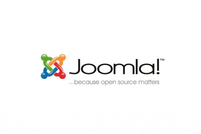 Установлю на хостинг JoomlaДомены и хостинги<br>Установлю на хостинг Joomla в любой версии, в течении нескольких часов. Настройка инфоблоков Изменение или доработка шаблонов компонента Установка и настройка типовых компонентов Установка форм обратной связи, счетчиков, форм звонка Исправление ошибок в шаблонах и т.д.<br>