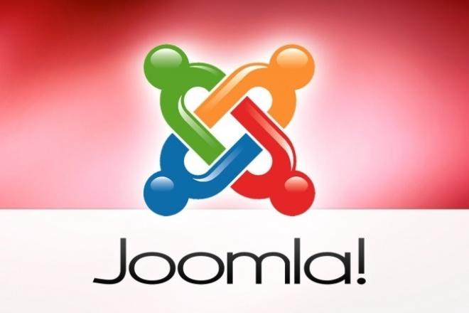 установлю практически любые платные модули, расширения и т.п. на сайт Joomla 3 1 - kwork.ru