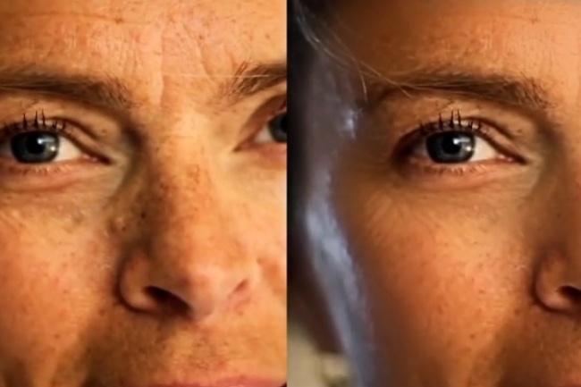 Сделаю ретушь лица на видеоМонтаж и обработка видео<br>Удаление дефектов кожи, родинок, пятен, сглаживание кожи с сохранением текстуры. Цена кворка за 2 секунды.<br>