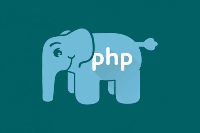 Скрипты на PHPСкрипты<br>С удовольствием напишу отдельный скрипт с нуля, который реализует определенные задачи - различного рода парсинги, обработка данных, работа с mysql, прочее. Так же делаю доработки и переделки чужих скриптов.<br>