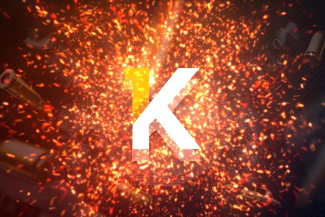 Создам огненное интро с черепамиИнтро и анимация логотипа<br>Огненное с черепами и взрывом интро как в примере, название канала (youtube) или вашей компании, логотип.<br>