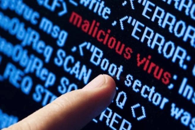 Удаление вирусов с сайтаАдминистрирование и настройка<br>Доброе время суток! Специализируюсь на удалении вирусов и защите сайтов. Произведу сканирование, проанализирую заражение и удалю вирусы, дам рекомендации, обновлю CMS и компоненты (в пределах установленного релиза). Сканирование производится 4-мя разными специализированными алгоритмами. При необходимости, помогу в переписке с хостерами. Сканирование и удаление вирусов с сайтов. Поиск и блокировка уязвимостей. Обновление CMS и дополнений. Установка защиты. При выполнении рекомендаций - гарантия 6 месяцев. Время сканирования и удаления вирусов - до 8-ми часов , в зависимости от объёма сайта.<br>