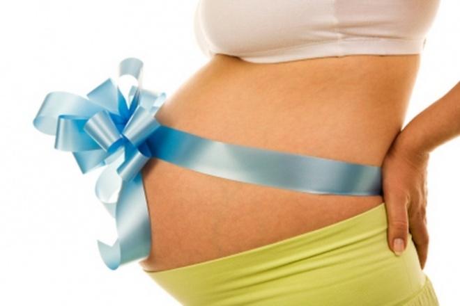 Напишу статью о материнстве и беременности 1 - kwork.ru