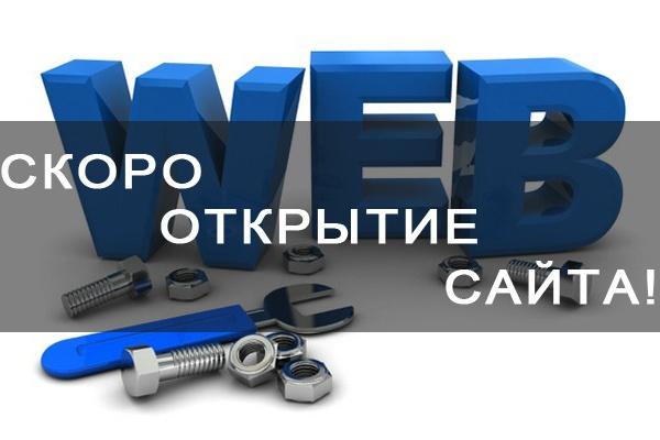 Сверстаю, доработаю, исправлю 1 - kwork.ru