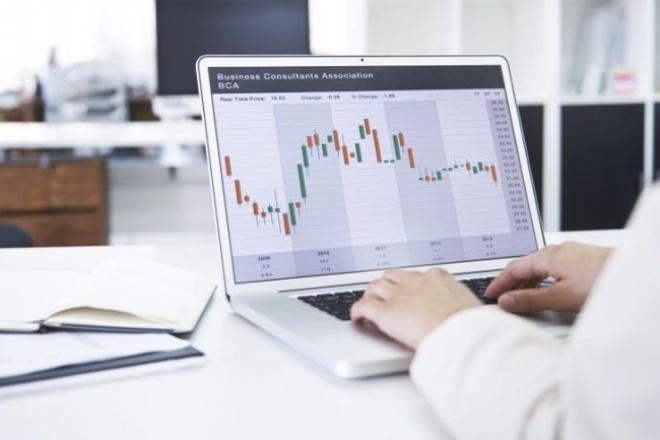 отвечу на Ваши вопросы по трейдингу и инвестициям на финансовых рынках 1 - kwork.ru