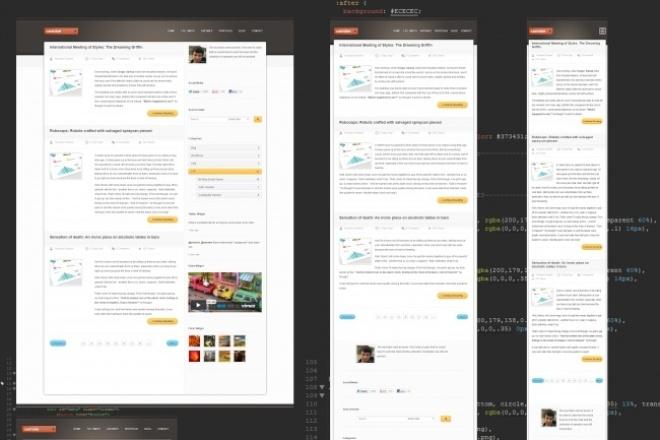 Сверстаю веб-страницуВерстка и фронтэнд<br>В своей работе не использую ничего лишнего: пишу свой чистый код (не нагромождаю код), использую все возможности и разные технологии верстки, стремлюсь к минимальному использованию фреймворков. При верстке использую SVG-графику, по максимуму использую все средства новых технологий (в т.ч. вместо некоторых изображений).<br>