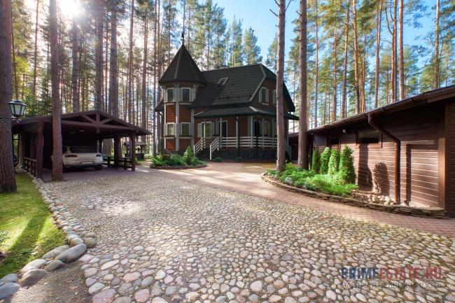 3D архитектура 1 - kwork.ru