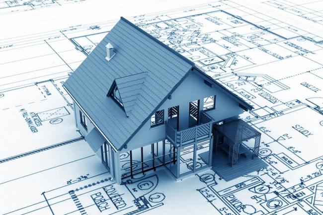 Выполню чертёж и расчёт конструктивного элемента зданияИнжиниринг<br>Конструктивная часть: фундаменты, стены, колонны, балки, перекрытия, лестницы, стены из мелкоштучных материалов, входы, приямки, кровли. Материал конструкций: бетон, железобетон, металл, дерево. С учётом сейсмики в том числе. Внесу изменения в конструктивную часть проекта.<br>