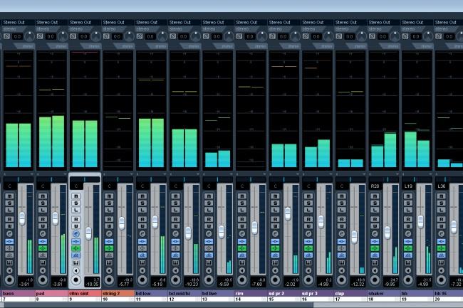 Сделаю сведение трека, обработку вокалаРедактирование аудио<br>У вас есть запись вокала и минус, но вы не знаете как их правильно воссоединить? Что же, могу вам помочь! К вашим услугам предоставляются возможности сведения , мастеринга трека, обработк и вокала или микса в целом, и даже написания музыки с нуля под ваше божественное исполнение! :) Сделать хорошее, качественное лицо для вашего трека? Не вопрос - нужно же будет его как-нибудь представить в массы, верно? Для этого предлагаю себя также в роли графического дизайнера, для создания оригинальной обложки вашей композиции или альбома в пол цены, или вообще бесплатно! (связанный кворк)<br>