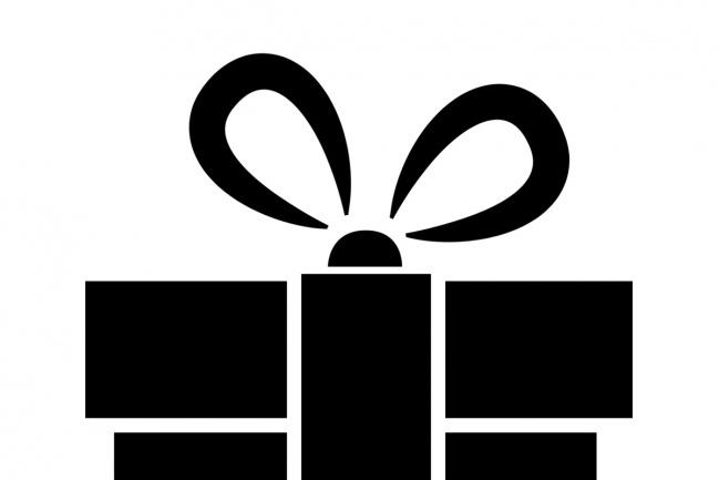 помогу подобрать подарок для любого человека 1 - kwork.ru