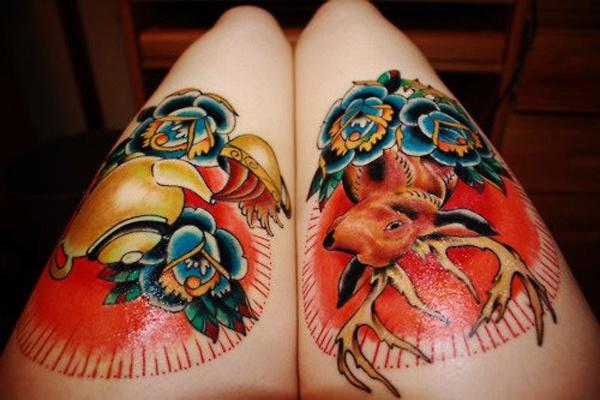 Сделаю эскиз татуСтиль и красота<br>Хотите оригинальное тату в стиле олдскул? Что бы Ваш рисунок запомнился и был неповторимым? Сделаю эскиз качественно и в срок.<br>
