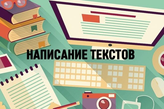 Набираю текст с картинок, с аудио, с видео, с рукописи, с PDF и пр 1 - kwork.ru