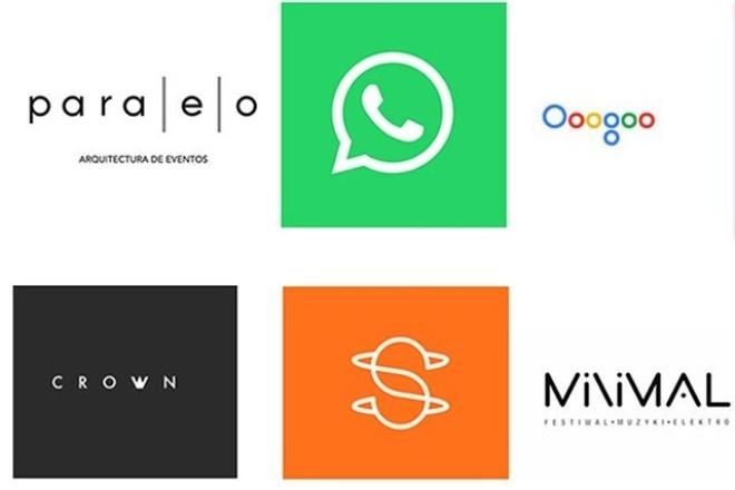 Создам для вас логотип 1 - kwork.ru