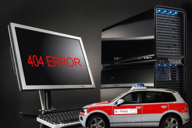 Почищу ваш компьютер 1 - kwork.ru
