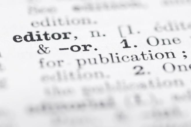 Редактирую текстыРедактирование и корректура<br>Грамотно и красиво редактирую художественные, публицистические, тексты Делаю тексты читаемыми и интересными, логически структурированными. Исправлю все грамматические, семантические ошибки, опечатки, расставлю знаки препинания в ваших текстах. Гарантирую высокий уровень грамотности, ответственность, выполнение заказа точно в срок. К работе принимаю печатный текст Обращайтесь!)<br>