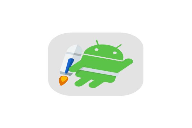 Профессиональное создание Android приложений с нуля 1 - kwork.ru